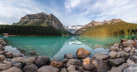 Lac-Louise-Alberta-Canada